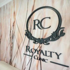 Massoterapeuta ao domicílio    Royalty Clinic