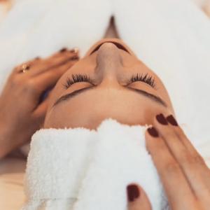 Drenagem Facial   Royalty Clinic